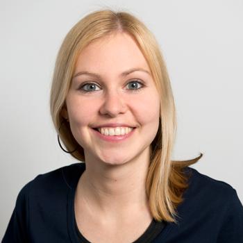 Sabine Bischofberger