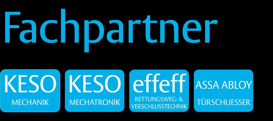 Assa Abloy Fachpartner Logo